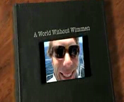 A World Without Wimmen