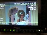 Behind The Scenes : D-Rashid feat. Lilian Vieira - Dinda