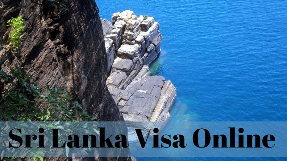 Apply For Sri Lanka Visa