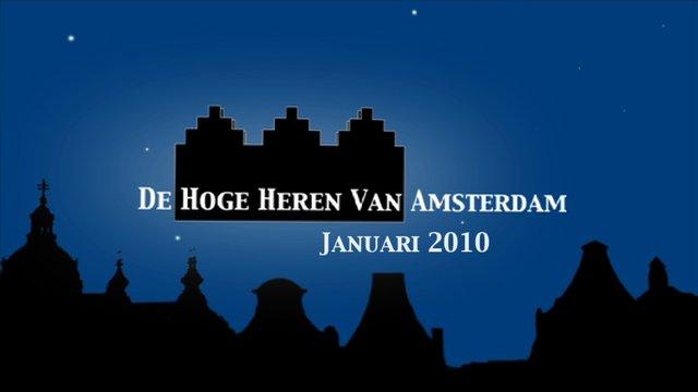 De Hoge Heren van Amsterdam
