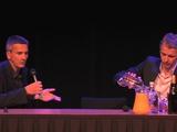 Arno Kantelberg over Esquire en FHM