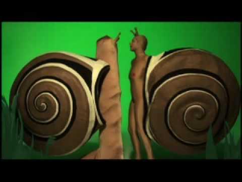 Green Porno - Snail