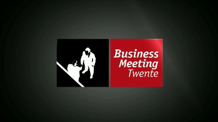 Interview business meeting Twente