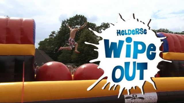 Helderse Wipe Out