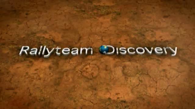Amsterdam Dakar Challenge Promo - Discovery Channel - Grenzen Verleggen