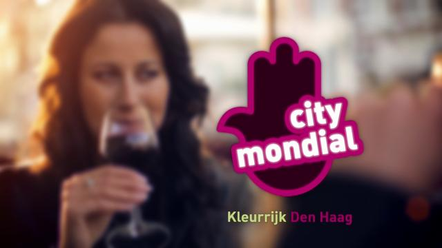 City Mondial - Avenue Culinaire Commercial