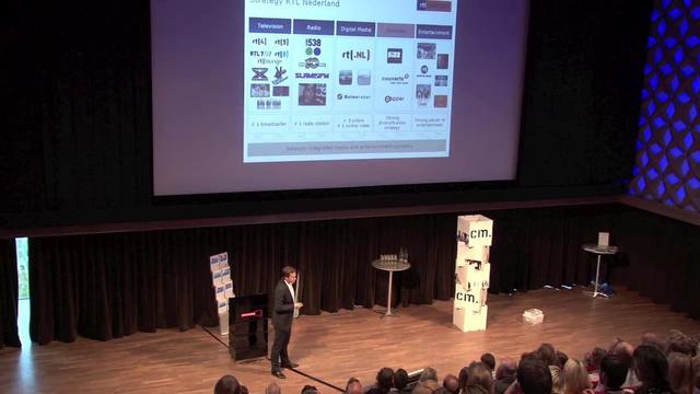 Zomercafé - Nicolas Eglau (RTL Ventures)