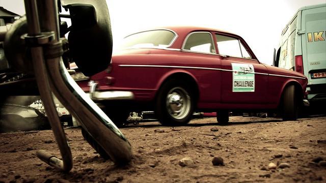 Amsterdam Dakar Challenge - Cycle Viral - 3FM Serious Request