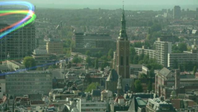 """Getronics' """"Het Rijksbrede Nieuwe Werken"""""""