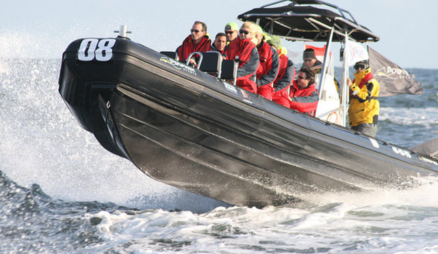 Radio 538 North Sea Race