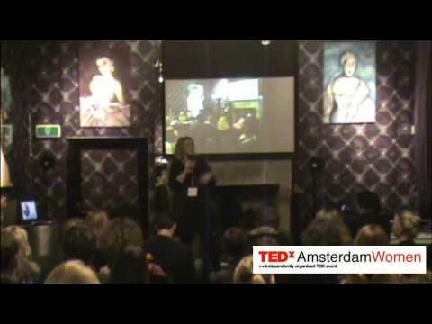 20101208 TEDx Women   Lieke Lamb