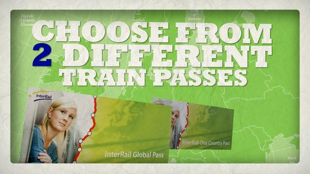Wat is Interrail?