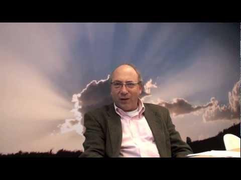 Alfred Levi over 5 jaar Digitaal Willen We Allemaal.m4v