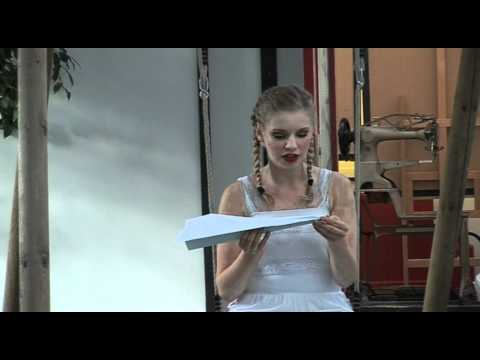 "Delft Fringe 2012 - F*K Theater ""Levittown"""
