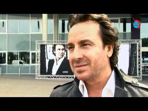 Marco Borsato in Gelredome Arnhem