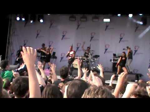 Bevrijdingsfestival Den Haag 2014