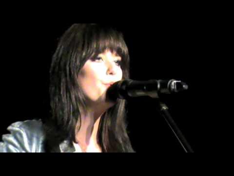 Singer-songwriter avond - Delouise - Rietveld Theater Delft