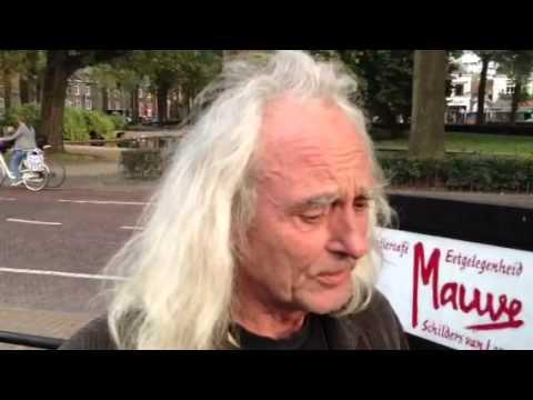 Han Perier Los van God / Wouter de Wild