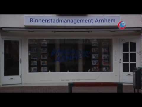 50 jaar City Centrum Arnhem