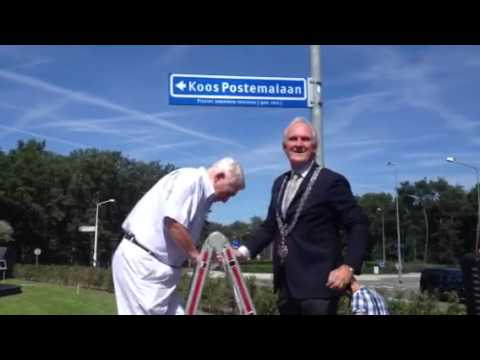 Koos Postemalaan/Mediapark /Wouter de Wild