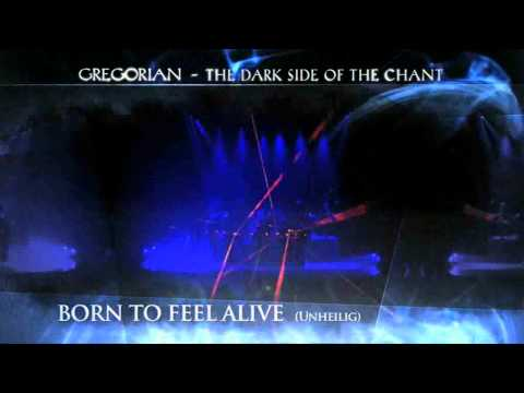 Gregorian - The Dark Side Of The Chant - The New Album Trailer 2