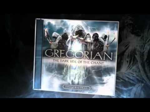 Gregorian - The Dark Side Of The Chant - The New Album Trailer