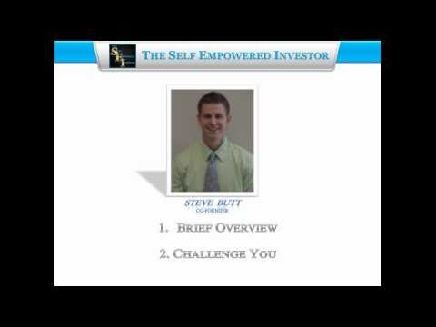 The Self Empowered Investor Difference