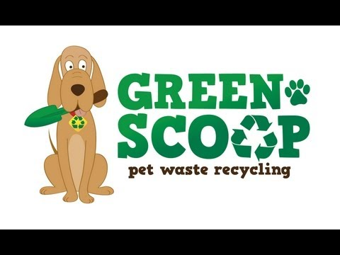 Green Scoop Pet Waste Removal and Recycling Service in Columbus, Ohio