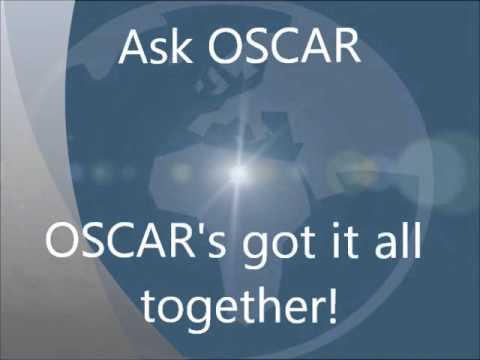 Introducing OSCAR