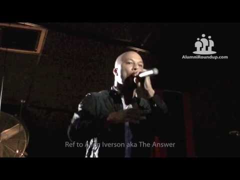 Common Freestyles In Philly