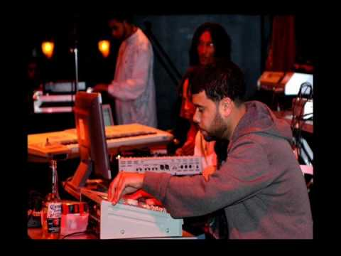MPC Beat: Horns (Produced By j.DePina)