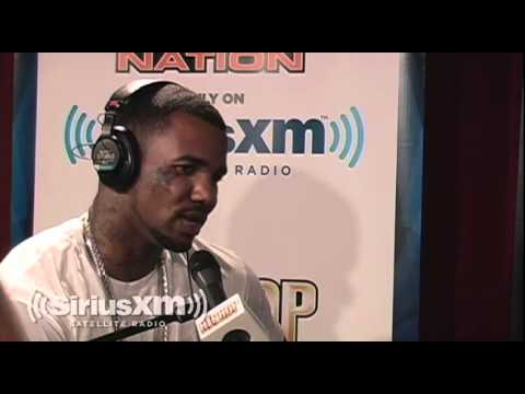 Advice Rapper The Game Got From Nas