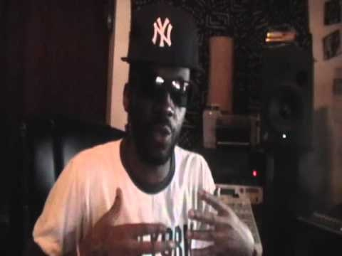 Music Producer Jimmy Kendrix In-Studio Interview