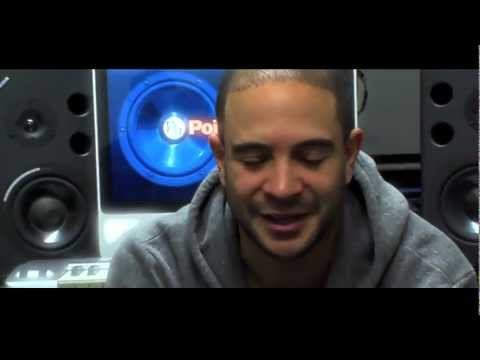 Island Records A&R Ben Scarr Gives Artists Advice