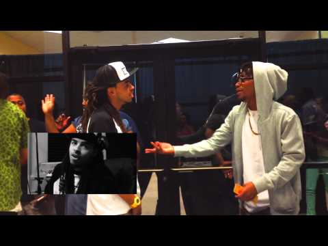 Dee-1 On Advice He Got From Lupe Fiasco
