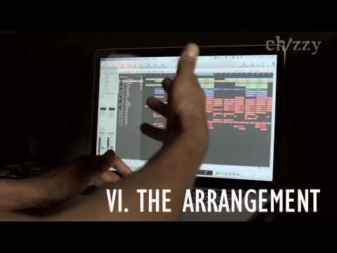 Producer Chizzy Makes A Beat For Chris Brown