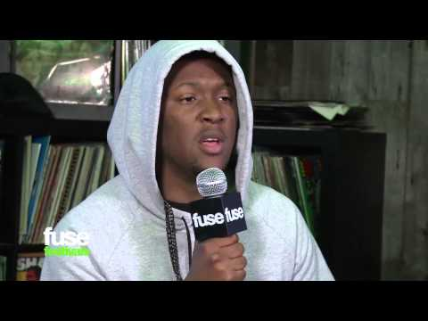 Producer Hit-Boy On Working With Beyonce