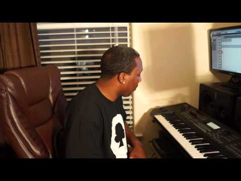 Producer George Pettus Working With 9th Wonder