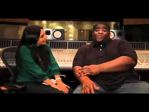 Music Producer Salaam Remi Interview