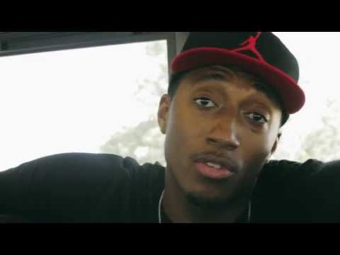 Video: Rapper Lecrae Interview w/ Rapzilla