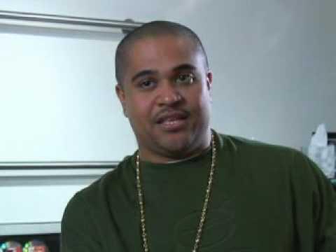 Music Exec Irv Gotti Offers Music Tips