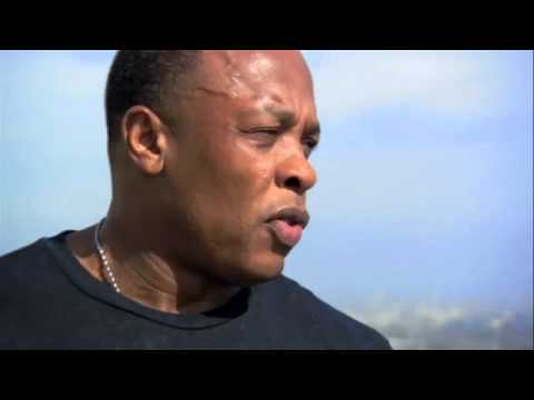 Music Producer Dr. Dre Interview By Ice-T