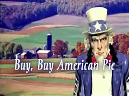 Buy Buy American Pie