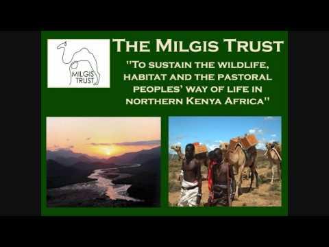 NWHS Presents Milgis Trust - Kenya