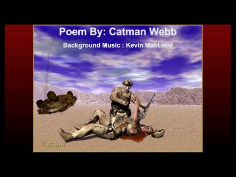 Another Mother's Son - A Poem by Catman Webb