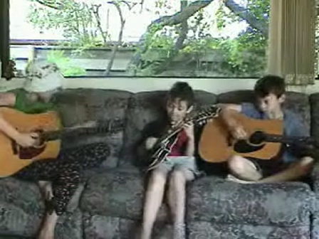 Some Talented Kids