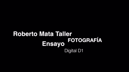 #LoMásImportante. Digitalº1 por Amilcar Mora