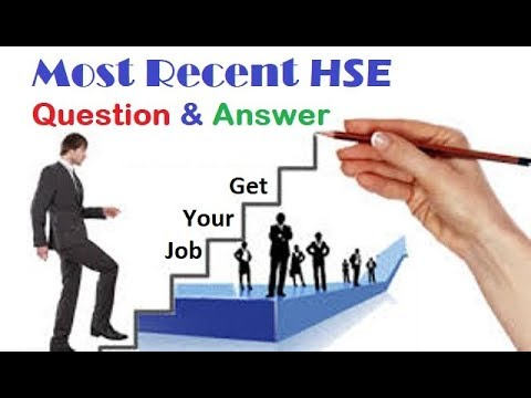 Safety officer course Interview Question and Answer Part 1- Safety officer course training institute
