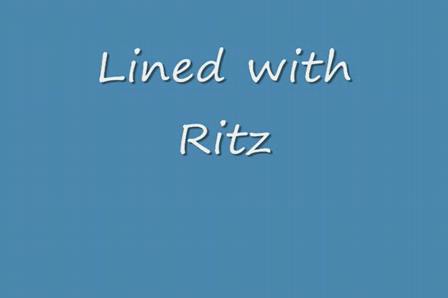 Lined with Ritz   2009 Colt Preview
