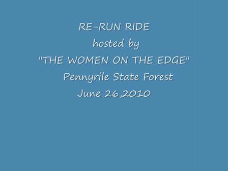 RE-RUN RIDE 2